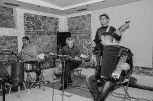 Albanian Folk Jazz