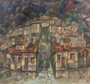 Berati, Agim Musabelliu
