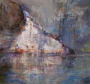 Dite me shi ne Mangalem, Agim Musabelliu