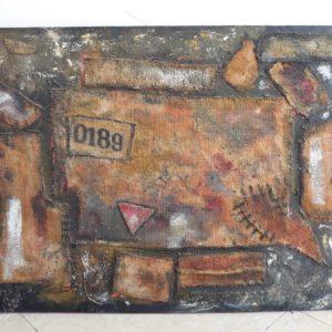 Nr 0189, Ermir Bilani