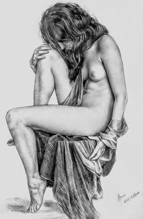 Nudo, Bujar Arizi
