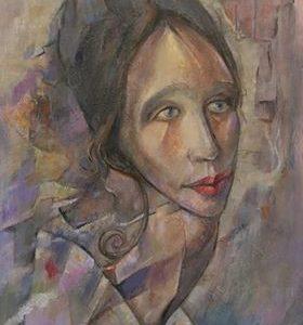 Porteret gruaje, Agim Musabelliu