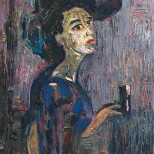 Portret Vajze
