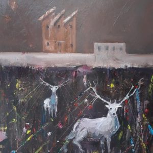 Untitled, Endri Myrtaj
