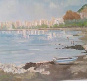 Bregdeti i Vlorës, Besnik Spahiu