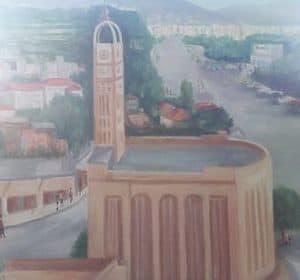 Sahati i Vlorës, Besnik Spahiu