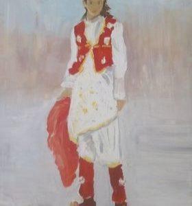 Valltarja, Besnik Spahiu