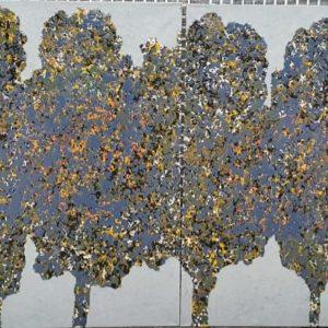 Korija e pemëve, Arben Golemi
