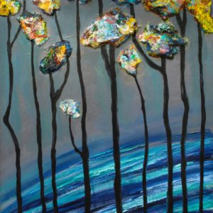 Peme abstrakte, Ilirjan Cane