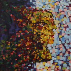 Portret, Ilirjan Cane